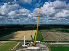 Coöperatie Windmolens West wil meer fondsen voeden met opbrengst