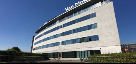 Van Mossel gaat Mercedes-trucks verkopen in België