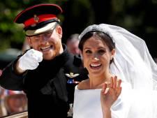 Harry en Meghan keren definitief niet terug als actieve leden Brits koninklijk huis