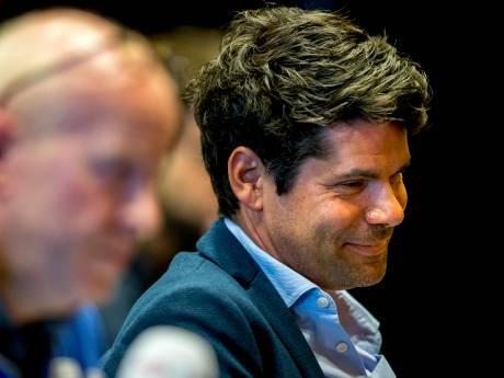 Jeroen Stekelenburg duikt in voetbalcrisis: 'Klaar met het pamperen'