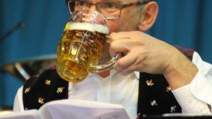 Velmse Oppenheimers tevreden over 17de  Oktoberfeest