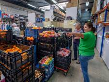 Proef met verse groente geslaagd: Voedselbank zamelt 250.000 kilo in