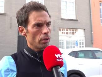 """Bondscoach Sven Vanthourenhout over Wouts tocht van 230 kilometer en tijdritmedaille nummer vier: """"Dankjewel Campenaerts"""""""