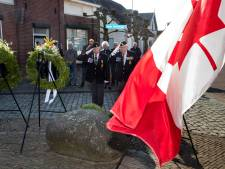 Sobere herdenkingen in Etten en Winterswijk