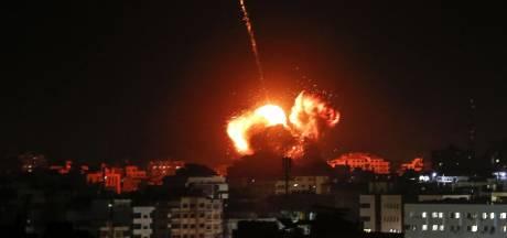 Le Hamas annonce un cessez-le-feu avec Israël après un accès de tension à Gaza