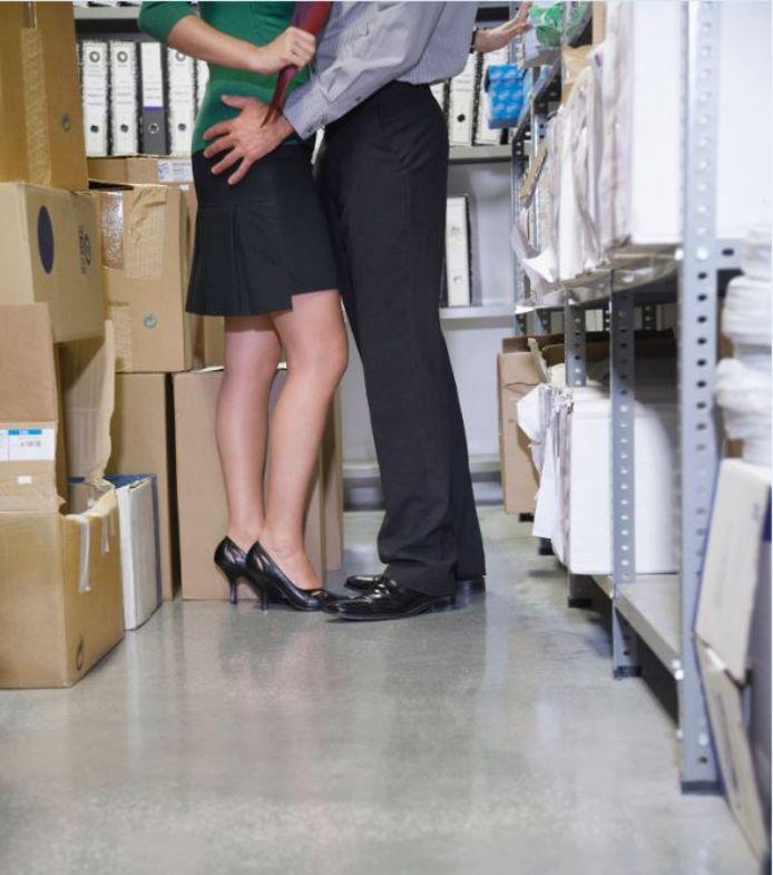 Hoe beoordeel je een werknemer met wie je het bed deelt?