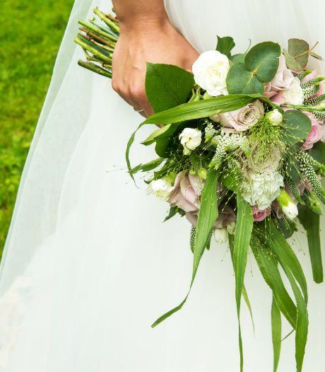 Bruid rent winkel uit met onafgemaakte jurk:  'Dat de paniek toeslaat snap ik, maar dit is wél een vorm van diefstal'
