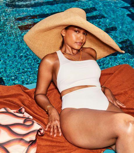 Drie trotse BN'ers in bikini op de cover: 'We zijn geweldige vrouwen'