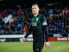 Te Wierik tekent tot 2023 bij Derby County