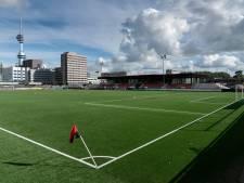 Vernielingen op sportpark AFC: 'Het benadeelt de hele club'