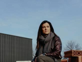 """Architecte Cerina Marchetta is jurylid in 'Huis Gemaakt': """"Ik wilde jarenlang metselaar worden"""""""