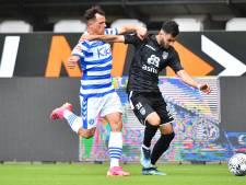 De Graafschap speelt gelijk in generale repetitie bij Heracles Almelo: 2-2