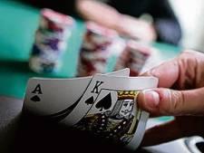 Politie legt illegaal pokertoernooi plat in Wassenaar