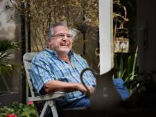 Lodewijk den Breejen (68) geeft nog steeds les: 'Als ik voor mijn kleinkinderen kan zorgen, kan ik ook voor de klas staan'