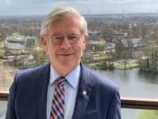Charlie Aptroot gaat door: vanaf maandag waarnemend burgemeester van Hilversum