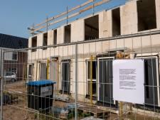 Failliete bouwer van woonwijkje Zeuven Heuvels in Wezep heeft bijna 1,3 miljoen schuld