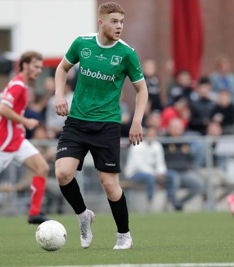 DOVO verlengt met Niels Willems en pikt broer Chiel op bij DTS Ede