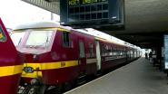 Politie pakt 28 transmigranten op aan Berchem-station