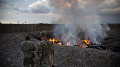 Tweeduizend Belgische militairen blootgesteld aan giftige dampen