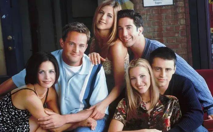"""""""Friends : The Reunion"""": un événement, pour les nombreux fans de la série culte, programmé le 27 mai prochain sur HBO Max aux États-Unis."""
