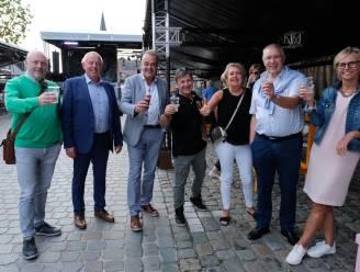 Kardinaal Cardijnplein wordt ingefeest met optredens en cafédag
