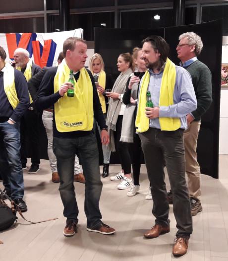 Gemeentebelangen wint in Lochem
