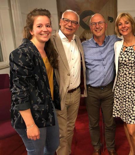 PrO zet Stefanie Vulders uit de fractie: uitlating over corruptie in Oisterwijk 'onacceptabel'