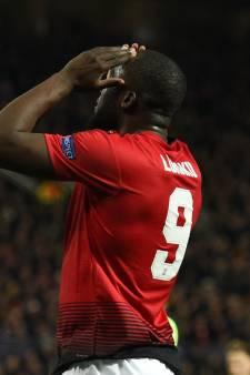 La crainte de Romelu Lukaku pour son transfert à l'Inter Milan