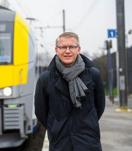 Le fédéral dégage 4 millions pour les TGV et les trains de nuit