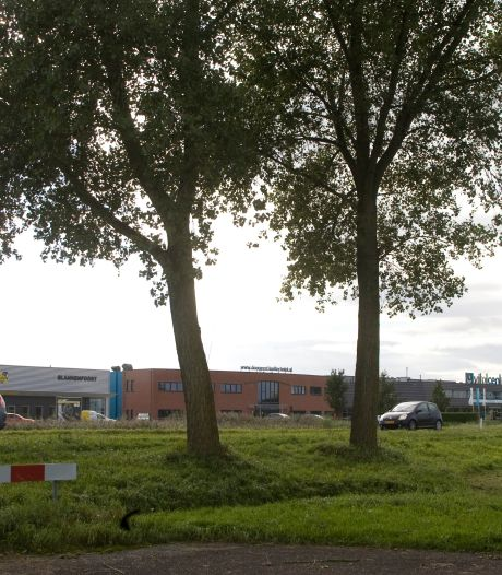 Ondernemersclub Heino waarschuwt voor duurzame bouwvoorschriften bedrijventerrein Blankenfoort