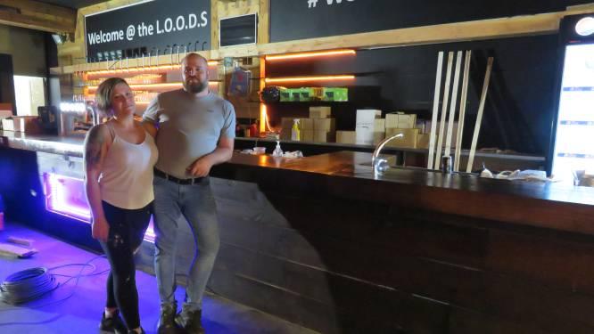 """""""Danseressen in de zaal en Dennis Cartier en Robert Abigail achter de draaitafel"""": Club Loods 2.0 bereidt zich voor op grote heropening op 1 oktober"""