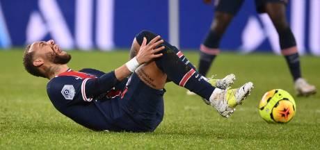 Le coup de gueule du papa de Neymar