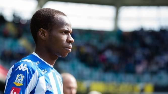 Transfer Talk. Nigeriaan van IFK Göteborg optie om Hongla te vervangen bij Antwerp