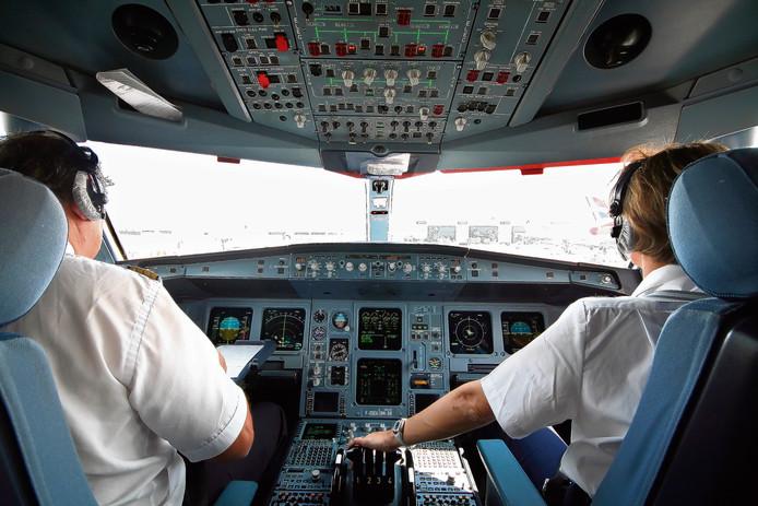 Pilootloos vliegen kan luchtvaart miljarden besparen