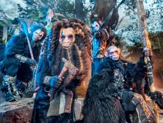 Vijf spookhuizen, vijf scarezones en vijf nocturnes: Bobbejaanland pakt uit met grootste Halloween ooit