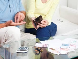 6 op de 10 Belgen vrezen geen comfortabel leven meer te kunnen leiden na pensioen