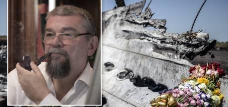 Russische MH17-onderzoeker: 'Wij leven in een land van de totale leugen'