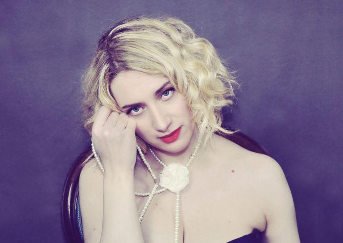 "Ann a sorti son single ""Raconte-moi"" le 18 mai dernier."