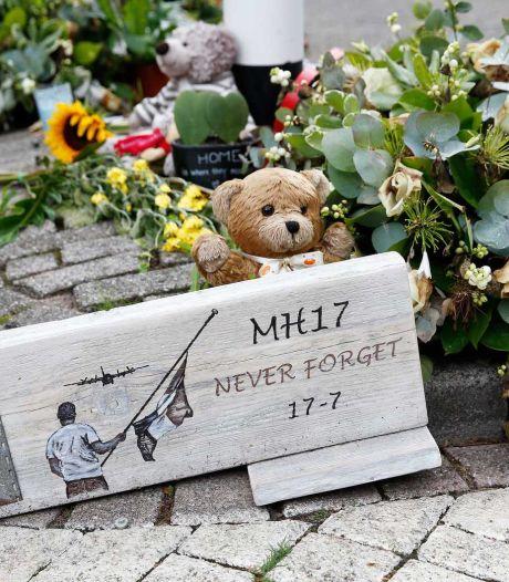 Nederlandse Oekraïners herdenken MH17-doden