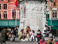 """Horeca Brugge hoopt dat stad spoedig steun biedt: """"We hebben het gevoel dat we achterop hinken"""""""