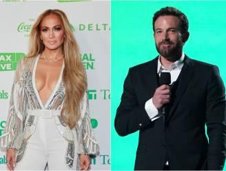 Jaren later tijd voor een tweede kans? Ex-minnaars Jennifer Lopez en Ben Affleck zoeken elkaar weer op