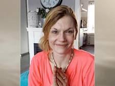 Politie doorzoekt Gaasperplas in onderzoek Sabrina Oosterbeek