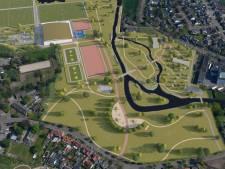 Voorstel aan raad: 'Kan Erp niet vast zélf aan de slag met het Omnipark?'