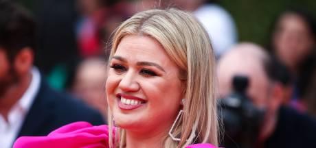 Kelly Clarkson moet twee ton alimentatie per maand betalen