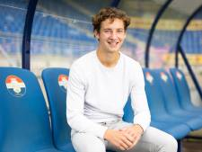 Ondanks geluidswal komt stadion voor Wesley Spieringhs in het vizier