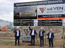 Brabantia bouwt nieuw onderkomen in Valkenswaard: 'We kunnen er makkelijk met 150 man in'