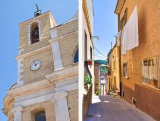 Charmant Italiaans stadje verkoopt instapklare huizen vanaf 7.500 euro