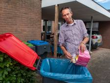 Jeroen kiest met plezier voor afvalstress in Harderwijk, maar wat doet de gemeente?