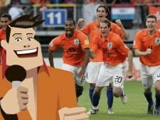 Quiz | Hoeveel penalty's had Oranje -21 nodig om in 2007 de EK-finale te bereiken?