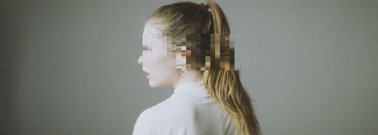 Still uit de videoclip van 'Fight Me' Beeld Ivy Falls